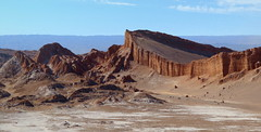 Valley of the Moon (__ PeterCH51 __) Tags: atacama desert atacamadesert sanpedrodeatacama valledelaluna moonvalley mondtal valleyofthemoon rock mountains rockformations chile peterch51
