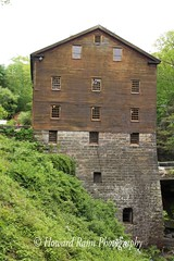 Lantermans Mill (72) (Framemaker 2014) Tags: lantermans mill youngstown ohio creek park historic eastern united states america