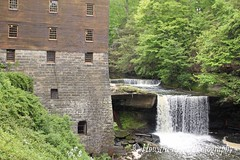Lantermans Mill (70) (Framemaker 2014) Tags: lantermans mill youngstown ohio creek park historic eastern united states america