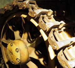 Canadian War Museum - Musée Canadien de la Guerre (Kasia/flickr) Tags: ottawa ontario canada tank war museum musée warmuseum canadianwarmuseum guerre muséecanadiendelaguerre