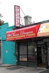 China Dragon, Flatbush, Brooklyn (Eating In Translation) Tags: flatbush brooklyn newyork usa