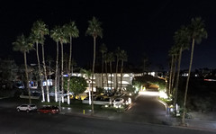 Las Brisas Hotel, Palm Springs (0042) (Ron of the Desert) Tags: palmsprings california coachellavalley gopro hero5 hero5black goprohero5black villagefest hotel lasbrisashotel bestwestern