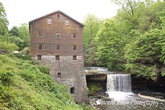 Lantermans Mill (69) (Framemaker 2014) Tags: lantermans mill youngstown ohio creek park historic eastern united states america