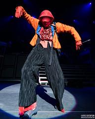 Cage the Elephant perform in Washington, D.C. (Kyle Gustafson) Tags: cagetheelephant theanthem washington dc usa