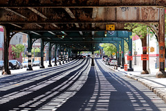 Under the Tracks (jschumacher) Tags: nyc bronx thebronx westfarms