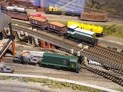 190819_060_BO_ModelRR (AgentADQ) Tags: model railroad train trains bo museum maryland baltimore layout
