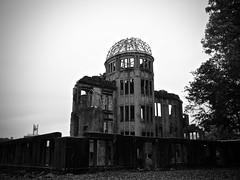 原爆ドーム, Hiroshima peace memorial (Z_marukun) Tags: hiroshima japan giappone lumix panasonic 広島 原爆ドーム peace