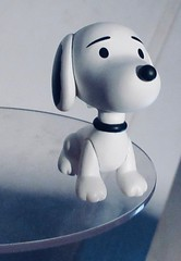 Young Snoopy Beagle Dog Peanuts 1375 (Brechtbug) Tags: charlie brown snoopy medicom sunday funnies news paper comic strip characters action figures peanuts schultz charles film movie dog beagle pet dogs joe cool universe nyc 2019 toys toy blue red new york city animation christmas tv special halloween thanksgiving good old ole young