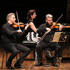 """X FESTIVAL INTERNACIONAL DE MÚSICA DE CÁMARA """"FUNDACIÓN MONTELEÓN"""" - ANGELA HEWITT & CUARTETO DE CREMONA - AUDITORIO CIUDAD DE LEÓN 5.12.19 (juanluisgx) Tags: leon spain musica music concierto concert chambermusic musicadecamara festivalinternacionaldemusicadecamarafundacionmonteleon fundacionmonteleon angelahewitt cuartetodecremona"""