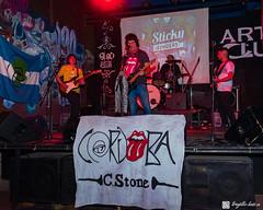 Convención Paranoica 2019 (Trujillo Luis) Tags: convencion paranoica rock blues ratones paranoicos juanse raiz roll 990 arte club cordoba argentina evento show artistas musica guitarra bajo bateria teclado voz microfono espectaculo