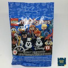 LEGO minifigures Disney serier 2 (galaxybrick) Tags: lego legominifigures legos minifigures minifig disney