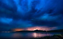 lighting storm (1 of 1) (Jami Bollschweiler Photography) Tags: lighting storm weather photography utah landscape long exposure