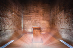 Holy of Holies (Trent's Pics) Tags: holyofholies innersanctuary philaetemple templeofphilae ancient archeaology egypt egyptian goddess holy love ruins spiritual temple
