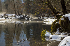 Merced (CALandscapeArt natura artis magistra) Tags: yosemite sierranevada california nature wilderness solitude landscape nationalpark yosemitenationalpark californialandscapeart larrydarnell