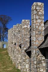 ChimChiminey (c coop) Tags: ftloudoun buildings manmade revolutionary war british chimney