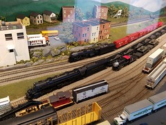 190819_059_BO_ModelRR (AgentADQ) Tags: model railroad train trains bo museum maryland baltimore layout