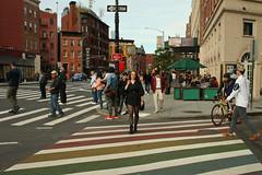 West Village (Idaliska) Tags: westvillage manhattan newyork nyc