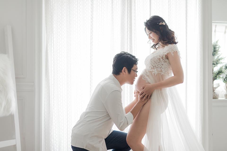 台南孕婦寫真 CY 與孕媽咪的奇妙邂逅 020