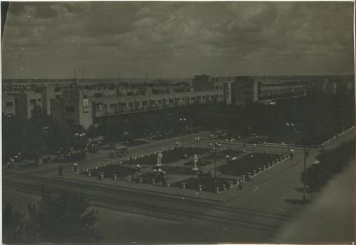 ЗАПОРОЖЬЕ 193806 6-й поселок 001 PAPER2000 [Чубаров Э.П.] ©  Alexander Volok