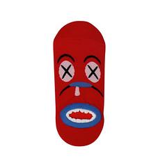 Unisex Fun Ankle Socks Cotton (MADNICE Professional Cosmetics) Tags: unisex fun ankle socks cotton