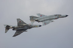 07-8434, McDonnell Douglas F-4 EJ Kai Japan Air Self Defence Forces @ Hyakuri IBR RJAH (LaKi-photography) Tags: flugzeug plane avion aircraft fighter airport airbase airfield flughafen flugplatz aeroporto aeropuerto havalimanı havakuvvetleri luftfahrt luftwaffe airforce forcaaerea jasdf japanairselfdefenceforces japaneseairforce самолет 航空機 аэропорт 空港 エアフォース ввс военновоздушныесилы japan nippon honshu ibaraki ibr rjah hyakuri canon eos5dsr mcdonnelldouglas f4phantom f4 military militär aviaciónmilitar aviation aviación airshow