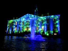 Berlin - Schloss Friedrichsfelde im Berliner Tierpark (Berliner in Brasil) Tags: berlin tierpark schloss