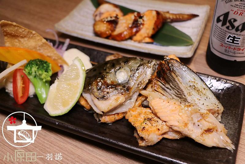 小原田日本料理-永康店054