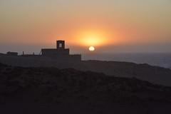 Unterwegs - Sonnenuntergang am Atlantik nördlich von Agadir; Marokko (907) (Chironius) Tags: almamlakaalmaghribīya königreichmarokko tagelditnelmaɣrib sonnenuntergang sunset atardecer tramonto zonsondergang закат dämmerung dusk schemering crépuscule crepuscolo abend evening abends gegenlicht explored