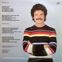 The Best of Burton Cummings - Back Cover (epiclectic) Tags: 1980 burtoncummings backcover epiclectic vintage vinyl record album cover art retro music sleeve collection lp epiclecticcom