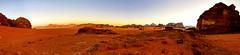 A Wadi Rum sunset series (peggyhr) Tags: peggyhr sunset red wadirum sandstone mpuntains jordan img8766a carolinas farm friends photozonelevel1 level1pfr rainbowofnaturelevel1red level2photographyforrecreation