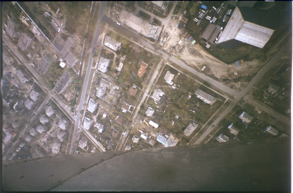 фото: Аэрофото ORWOCHROM K73-74 FS6400 [Чубаров Э.П.]