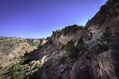 Canyon de Chelly National Monument - Arizona - USA (R.Smrekar) Tags: usa 2019 arizona monument landscape nikon canyon z7 smrekar 000500