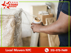 5 Stars Movers has operated for years as local movers in NYC New York (Manhattan New York City Movers) Tags: moving company movers nyc bronx manhattan