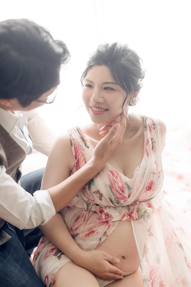 台南孕婦寫真 CY 與孕媽咪的奇妙邂逅 035