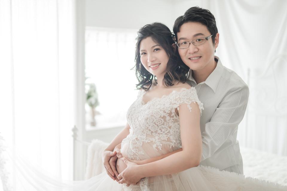 台南孕婦寫真 CY 與孕媽咪的奇妙邂逅 015