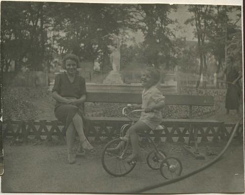 ЗАПОРОЖЬЕ 1930-е 103 PAPER2000 [Чубаров Э.П.] ©  Alexander Volok