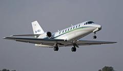 OK-UGJ LMML 05-12-2019 Travel Service Cessna 680 Citation Sovereign CN 680-0324 (Burmarrad (Mark) Camenzuli Thank you for the 21.8) Tags: okugj lmml 05122019 travel service cessna 680 citation sovereign cn 6800324