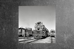 V_3154 (C&C52) Tags: paysage landscape locomotive trains personnes vintageshot collector