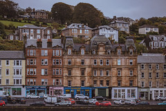 Rothesay 2019 by Zoe Dargue (zoe_dargue) Tags: isle bute scotland rothesay island scottish isles highlands travel photographer photography scottishphotographer femalephotographer indie female hippie tumblr aesthetic pinterest togs togsonflickr