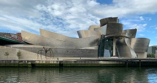 Guggenheim Bilbao