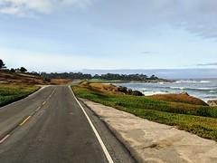 17 mile drive bike ride (benjaminfish) Tags: carmel sea ocean monterey california december 2019