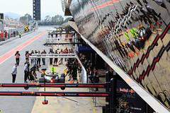 20170308_F1_Test_Days_Circuit_de_Catalunya_IMG_3906 (jmannikko) Tags: circuitdebarcelonacatalunya circuit test testing formulaone f1 formula1 f1testing f1testdays days formulaonetestdays barcelona montmelo sport auto racing vehicle race car track motorsport circuitcat formula 2017