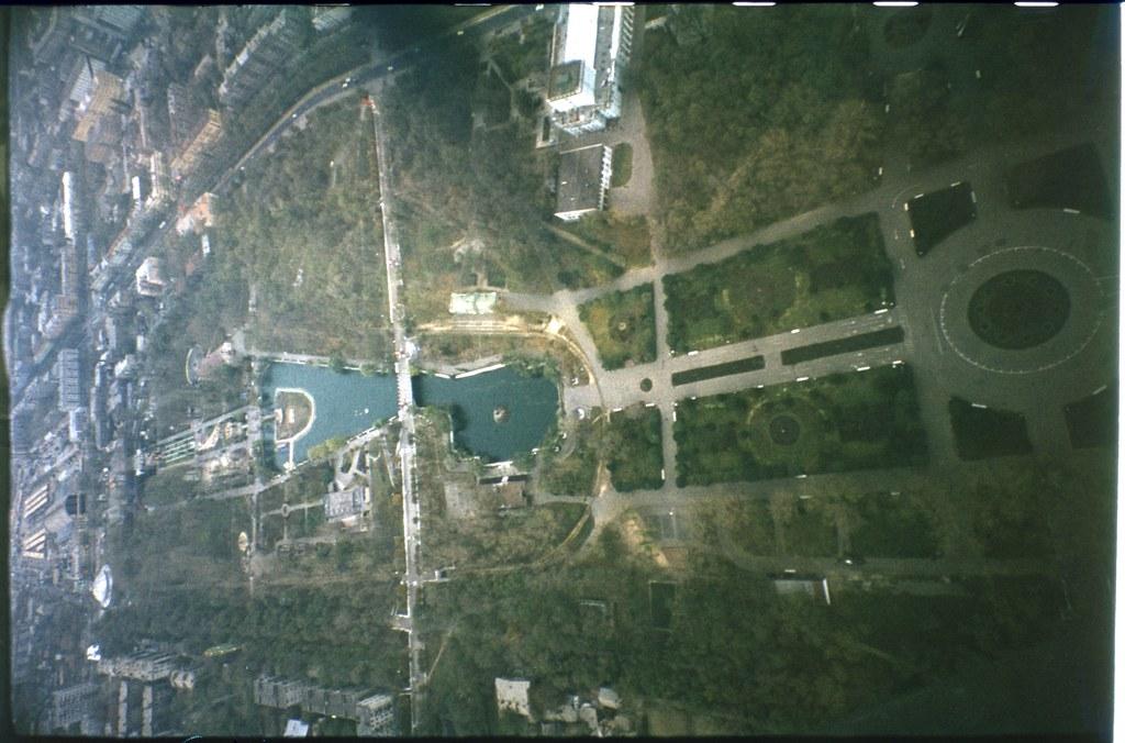 фото: Аэрофото ORWOCHROM K71-72 FS6400 [Чубаров Э.П.]