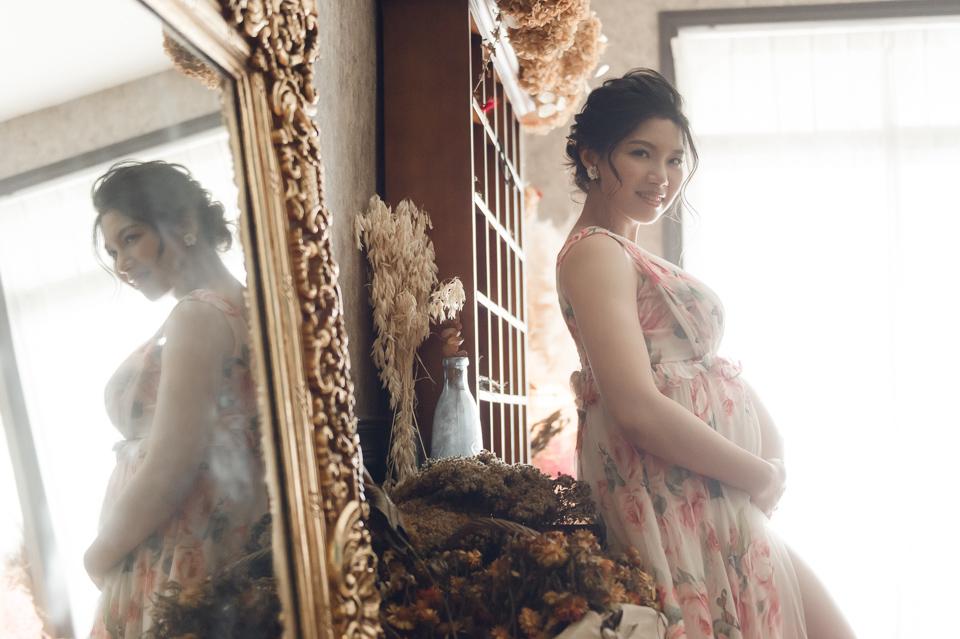 台南孕婦寫真 CY 與孕媽咪的奇妙邂逅 034