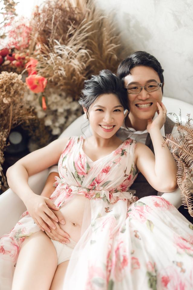 台南孕婦寫真 CY 與孕媽咪的奇妙邂逅 032