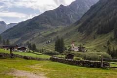 Il paesino più nord d'Italia (cesco.pb) Tags: valleaurina chiesadisspirito casere sudtirol altoadige alps alpi italia italy canon canoneos60d tamronsp1750mmf28xrdiiivcld montagna mountains