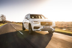 Volvo XC90 R-Design (Listers Group) Tags: safety interior quality technology awards design exterior detail other images allnewxc90 2015 2016allnewxc90 2016