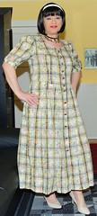 Birgit029888 (Birgit Bach) Tags: dress kleid dirndl landhaus