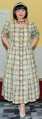 Birgit029886 (Birgit Bach) Tags: dress kleid dirndl landhaus