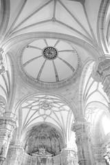 bobedas (gabrielg761) Tags: bobedas techo buen pastor donosti catedral